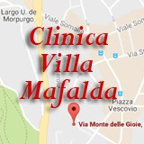 Gastroenterologo Roma - Casa di Cura Villa Madalda